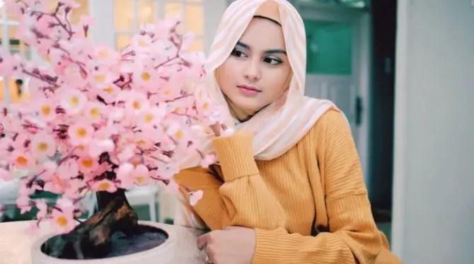 parfum wanita muslimah