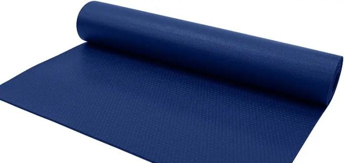 Bean Products Pro Eco GURU or YOGI Premium Yoga Mat