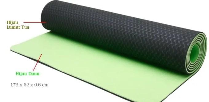 Kettler Pro-Grade TPE Yoga Mat