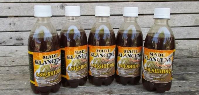 manfaat madu klanceng untuk kesehatan