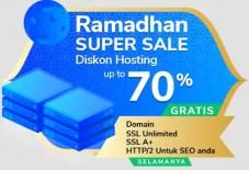 diskon ramadhan niagahoster