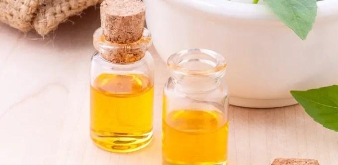 minyak atsiri kayu putih
