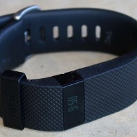 FitBit Charge HR // Product Review