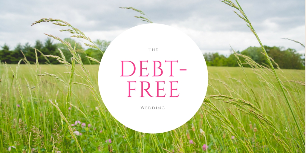 Debt-Free Wedding