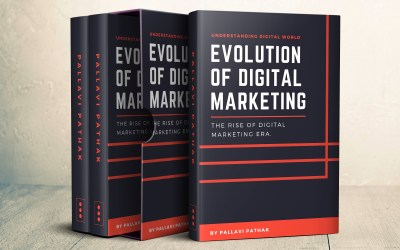 Evolution of Digital Marketing