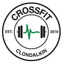 Crossfit Clondalkin Logo
