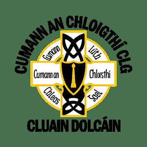 Round Towers Clondalkin GAA Logo