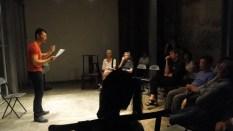Chee Sek Thim_performing anis