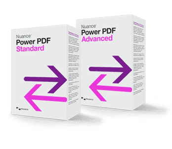 Nuance Power PDF Does More for Less Than Adobe