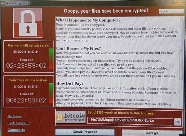 Avoid The Ransomware Epidemic Going On Right Now