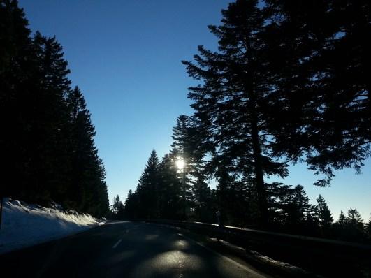 Schwarzwaldhochstrasse