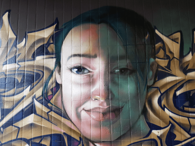 GraffityGirl