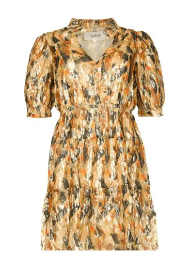 Шёлковое платье BA&SH
