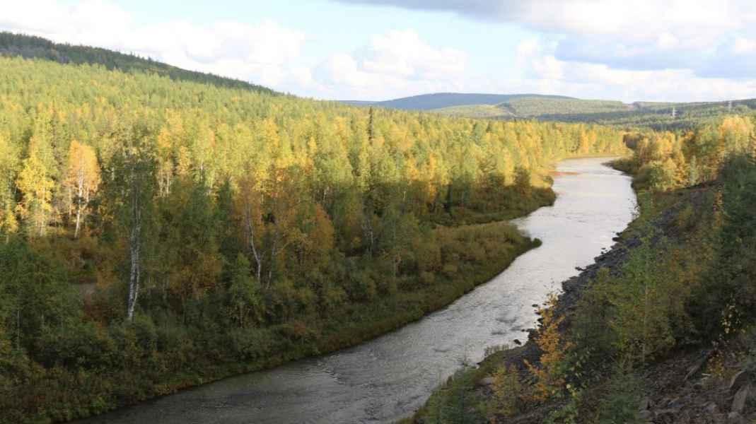 Рыболовные туры в Красноярске купить туры на рыбалку в Сибири