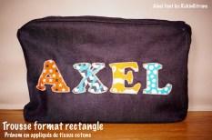 Trousse Axel