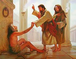the name of jesus_acts