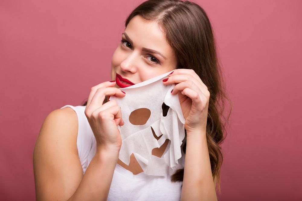 Контрактное производство масок
