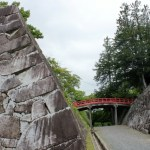 盛岡城の歴史を簡単にわかりやすく!石垣の見所やアクセス情報も!