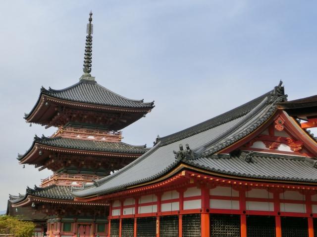 西郷隆盛と心中?清水寺住職「月照」の生涯と薩摩との関係