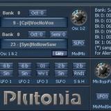 H.G. Fortune Plutonia