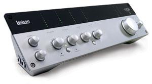 Lexicon I·ONIX USB Desktop Recording Interfaces