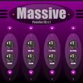 Ronald Passion Massive Passive EQ v1.0