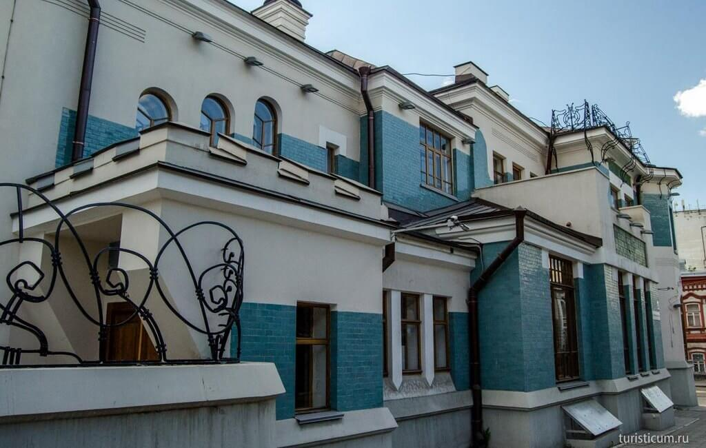 Krstarenje Volgom-Samara 14