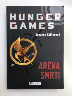 Hunger Games – Aréna smrti