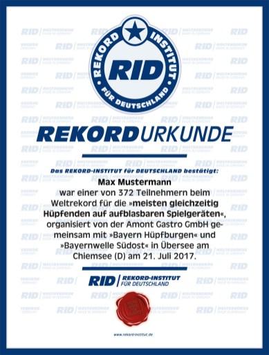 RID-Urkunde_aufblasbare-Spielgeraete_Max-Mustermann