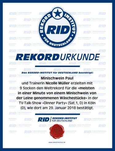 RID-Urkunde-Ferkel-Paul