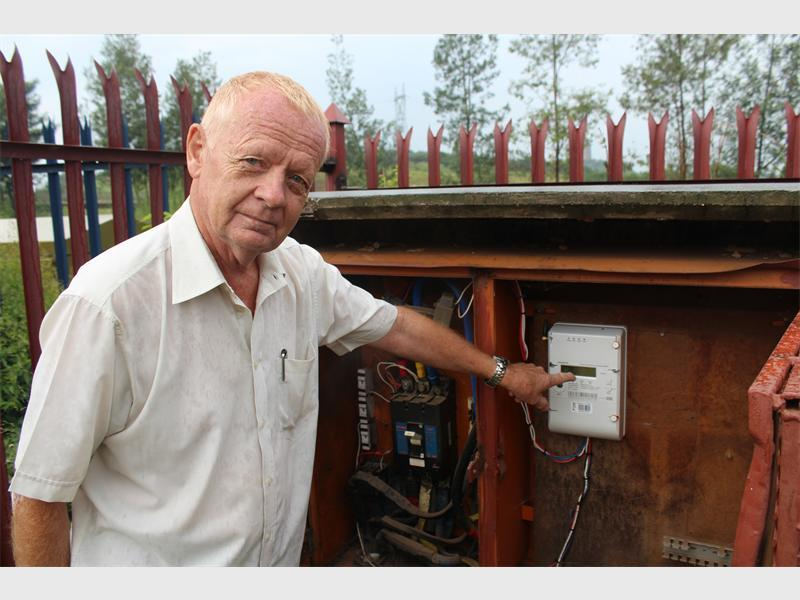 The Tshwane metro has collected nearly R8 billion from the prepaid electricity smart meters which some residents have said have done more harm than good. Photo: Stock image