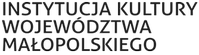 Instytucja Kultury Województwa Małopolskiego Logo