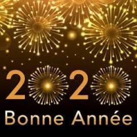 L'équipe du Relais enfance vous souhaite ses meilleurs vœux pour 2020