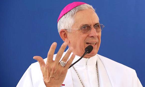 Obispo alarmado por auge de drogas y delincuencia en SJM ...