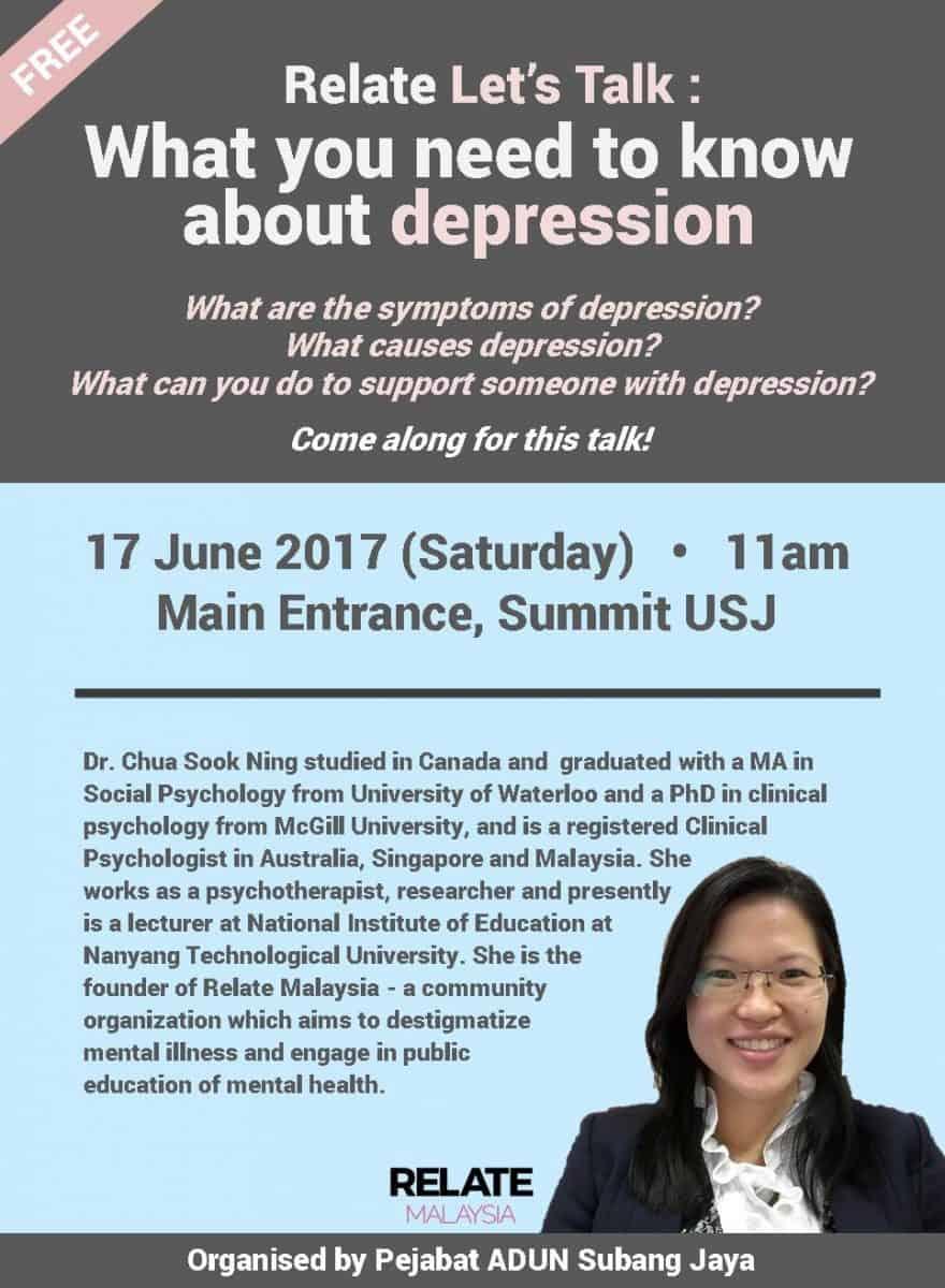 Mental health talk – 17 june (new)