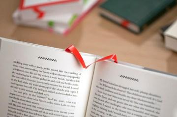 albatros boekenlegger gadget