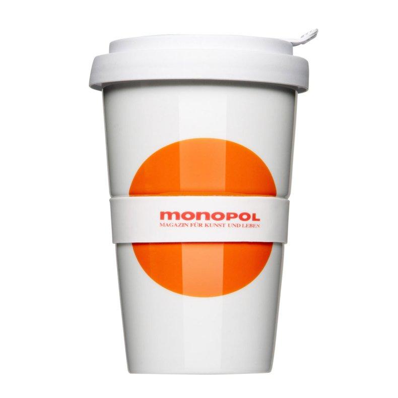 koffiebeker to go mahlwerck porselein krant