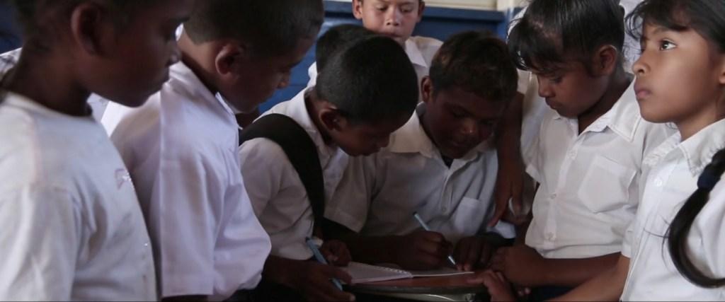 Ontwikkelingshulp zuid afrika relatiegeschenk Correctbook