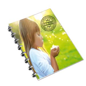 correctbook notitieboek gemaco winnaar promz award publieksprijs