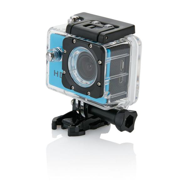 relatiegeschenk action camera non branded outdoor geschenk
