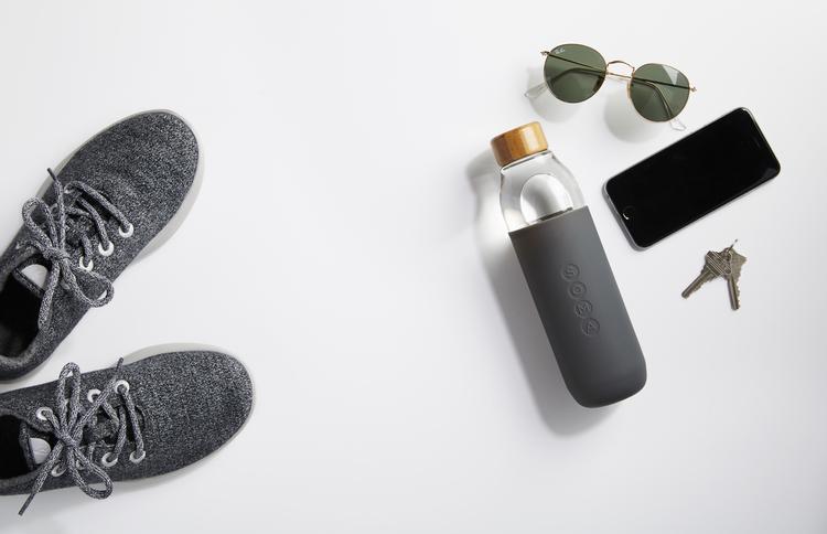 soma bottle duurzame waterflessen relatiegeschenk top 5