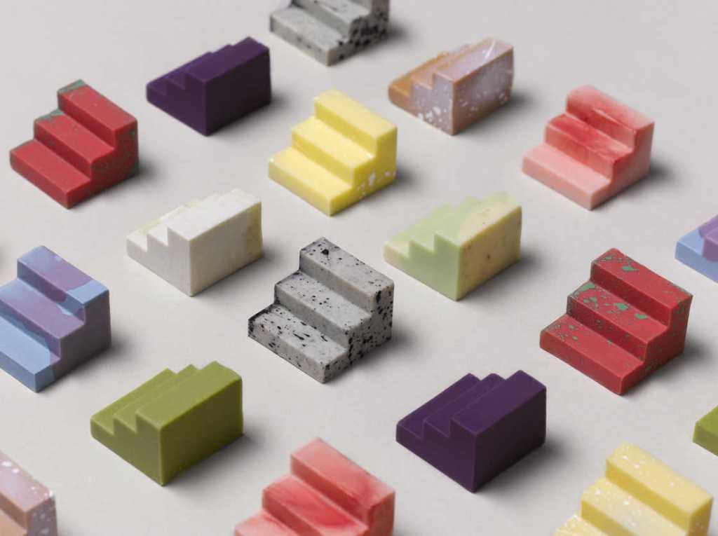modular chocolate-origineel chocolade geschenk