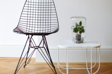 pika plant koffie plant ondersteboven weckpot stijlvol relatiegeschenk interieur
