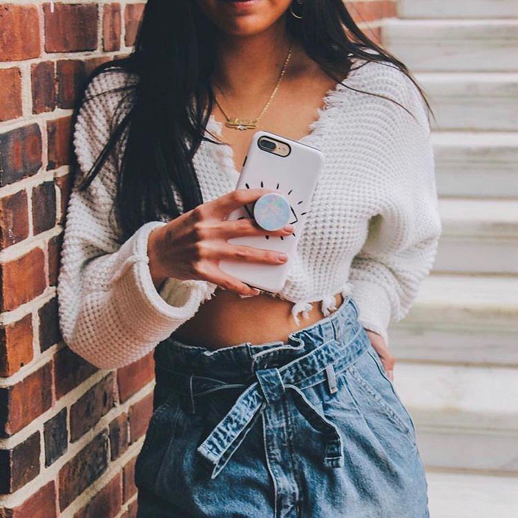 popsockets bedrukken telefoon handvat zuignap fashion