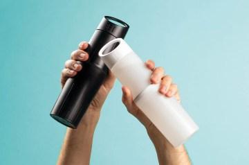 BE O bottle bedrukken alternatief Dopper duurzame drinkfles