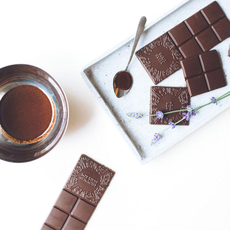 chocolade diy set relatiegeschenk idee