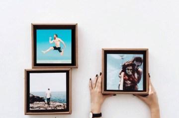 tonki origineel fotolijst cadeau idee relatiegeschenken