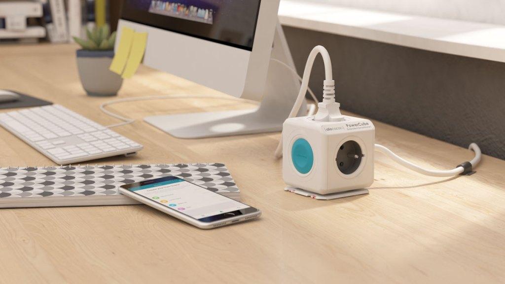 powercube kantoorartikel gadget