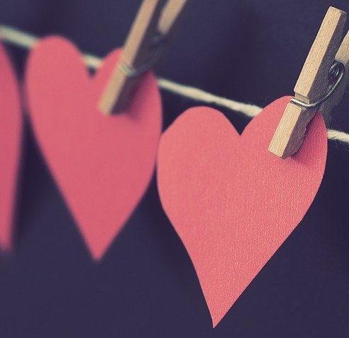 Lettre d'amour de Saint Valentin (avec exemple)