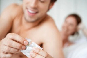 What if a condom doesn't work?